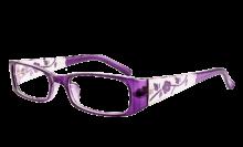 Brýle GLASSA typ G113-fial