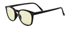 Brýle pro PC GLASSA typ PCG03-BLACK