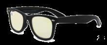Brýle pro PC GLASSA typ PCG04-BLACK