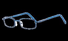 Brýle GLASSA typ G207B-modre