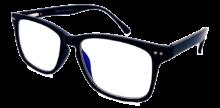 Brýle pro PC GLASSA typ PCG07-BLACK