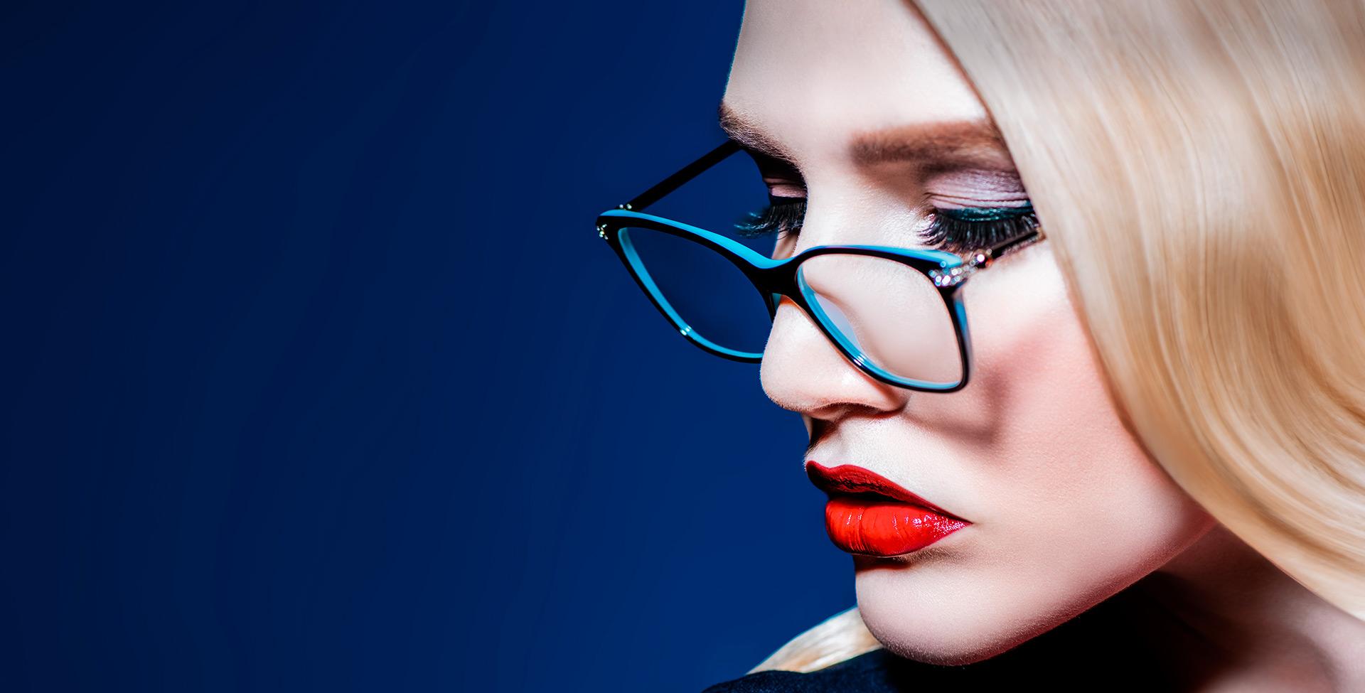 dámské brýle Glassa