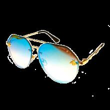 Sluneční Brýle GLASSA G817-modrá