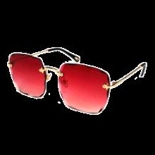 Sluneční Brýle GLASSA G825-červená