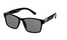 Brýle GLASSA typ G112-črn-zat-