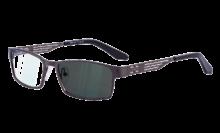 Brýle GLASSA typ G208-hneda Samozabarvovací