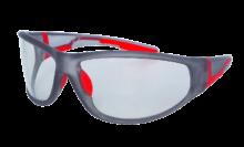 G532-red-b-Ochranné-brýle-čiré