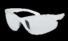 Brýle GLASSA typ G533-white-b-Ochranné-brýle-čiré
