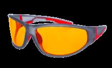 Brýle pro řidiče typ PG-532-red-o
